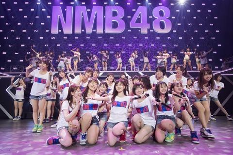 【徹底討論】山本彩が卒業した後のNMB48はどうなる?どうする?