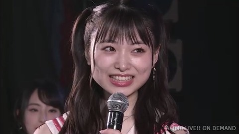 【AKB48】久保怜音ちゃん生誕祭、無事終了する
