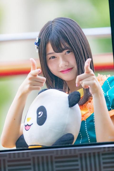 【AKB48】千葉恵里さん、台東区民に見つかる【えりぃ】