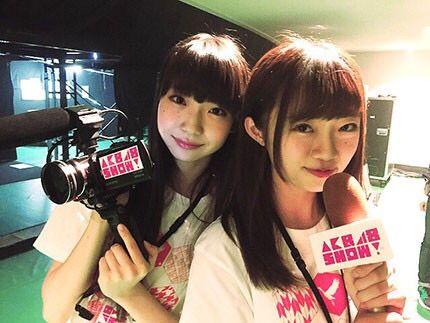 【NGT48】レコード会社関係者「荻野由佳や中井りかは反山口派」←これってマジ?