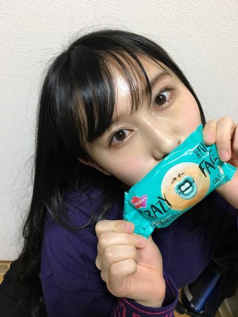 【朗報】NMB48矢倉楓子さん、高画質で素肌を晒してしまうが全く問題なし!