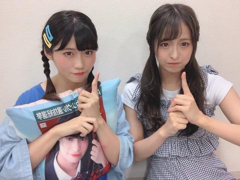 【NMB48】菖蒲まりんとかいう逸材を見つけてしまった