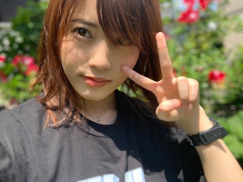 【悲報】AKB48岡部麟さん、音信不通-i