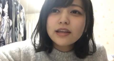 【NGT48】中村歩加「2期生待ってました!って声を沢山聞いたけど1期生に不満があったのかなと思った」