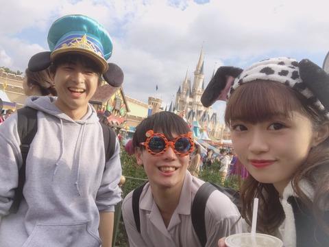 【AKB48G】三大「オタサーの姫」っぽいメンバー「久保怜音」「中井りか」あと1人は?