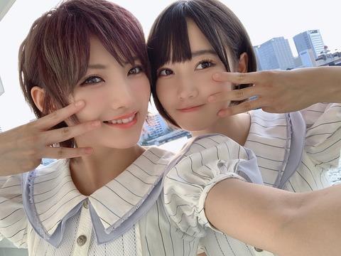 【AKB48×STU48】合同全国握手会レーン発表!!!【9月14日インテックス大阪】
