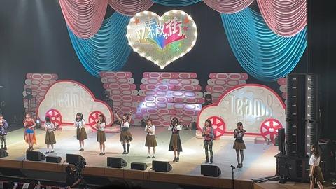 【謎スレ】すべてにおいて熊本公演が圧勝が確定したわけだが【AKB48・チーム8】