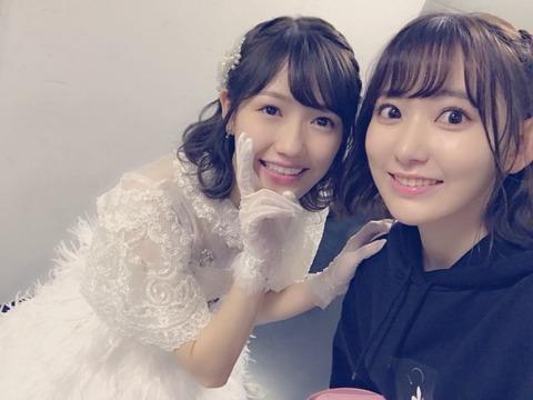 【AKB48G】まゆゆ以降、大物の卒業発表が1年以上無いんだけど