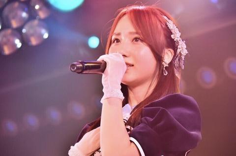 【AKB48G】グループにとって、辞めて痛手だったなって思うメンバー