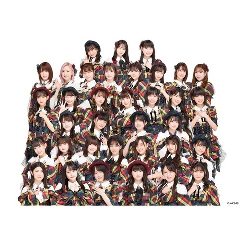 【AKB48】チーム8、Remember Girl's Power !! 2021(オンコロライブ)オンコロ × 豊島区 presents出演決定!