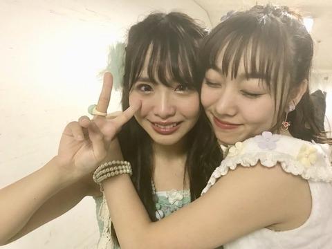 【卒業】松村香織のいないSKE48を何かに例えるスレ