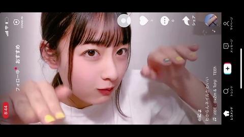 【STU48】今泉美利愛さん、内規違反で謹慎処分をくらった可能性・・・
