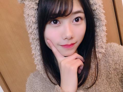 【AKB48】千葉恵里ちゃんを売る気がないならNMBに入れたげて