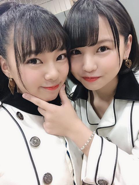 【NMB48】山田菜々の妹、山田寿々は何故選抜入りしてないの?