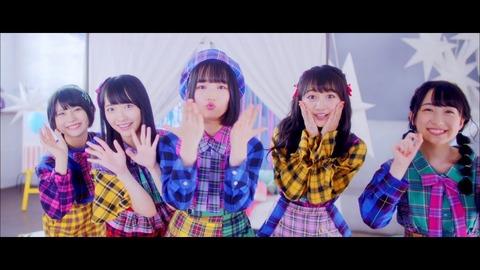 【朗報】AKB48の将来が明るすぎる!U16選抜、矢作萌夏センターの「最強ツインテール」MVが10万再生突破!