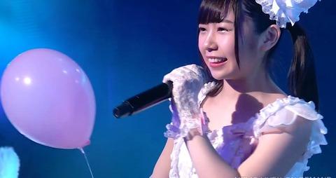 【AKB48】ところでドラフト3期生の石綿星南ちゃんってなんで人気出なかったの?