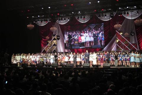 きくちP、第8回AKB48紅白に堂々たる勝利宣言www