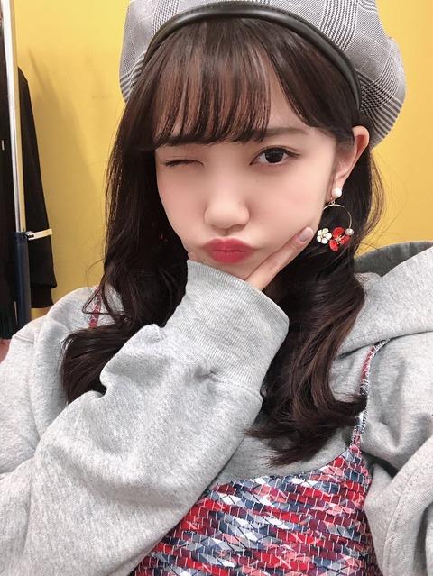 【AKB48】チーム8を省いた純AKBで一番ルックスいいのは誰?
