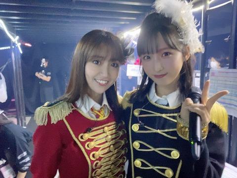 【AKB48】小栗有以って向井地、こじまこ、なーにゃの推された時と比べても弱すぎない?