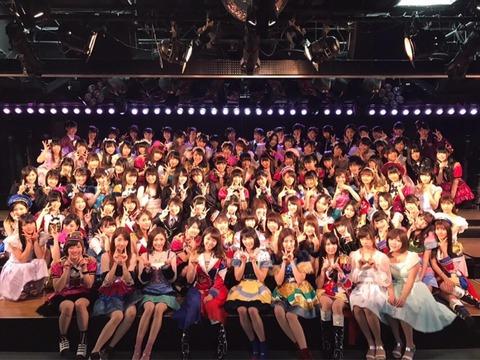【AKB48】12周年公演でありそうなサプライズ