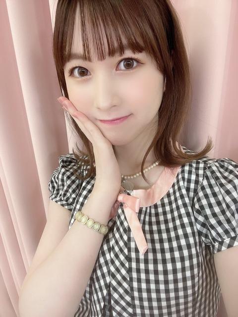 【AKB48】チーム8大阪府代表・永野芹佳さん、事実上の和歌山県代表メンバーに