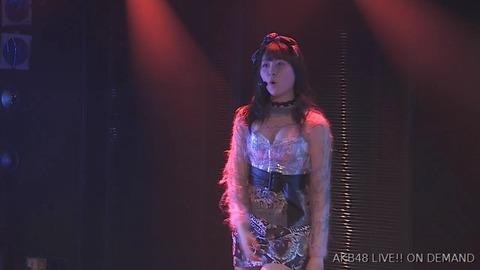 【画像】AKB48達家真姫宝ちゃんのお●ぱい