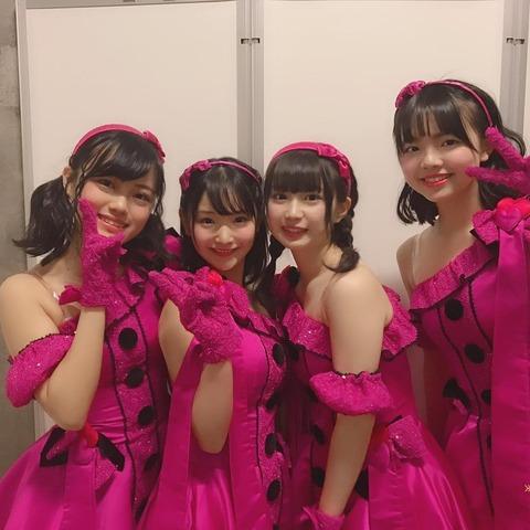 【AKB48】チーム8に多部未華子の紛い物みたいな顔した人がいる