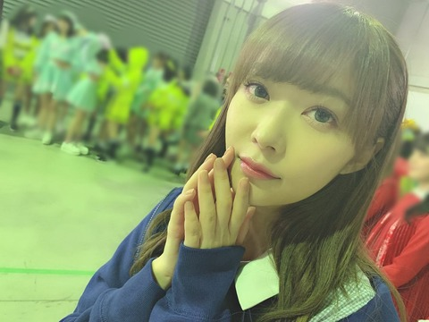【HKT48】指原莉乃「全盛期のモー娘。は全盛期のAKBよりもはるかに人気があった」