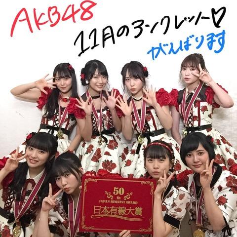 【HKT48】兒玉遥、アルバム劇場盤で部数が6部から4部に減少