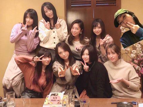 【悲報】AKB48大森美優ちゃん、デビュー以来シングル「未選抜」記録更新中