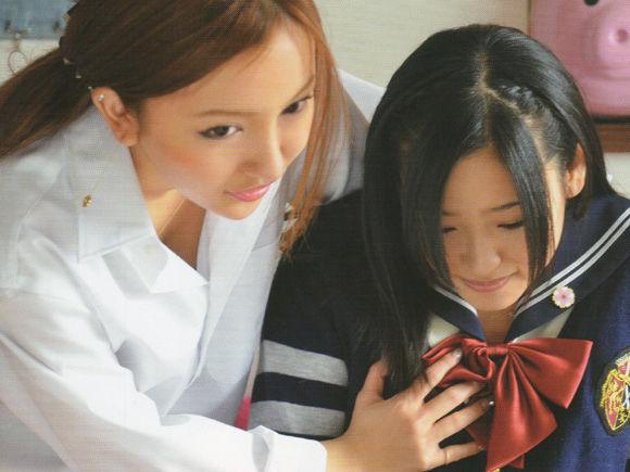 【AKB48G】最近のおっぱい鷲摑み畫像をアップする流れ【gif多め ...