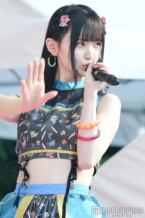 【朗報】「あの美少女だれ!?」NMB48にTIFで見つかったメンバーがいた模様!!!