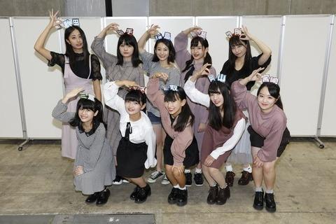【AKB48】チーム8はもう二度とオーディションをしないんだろうな・・・