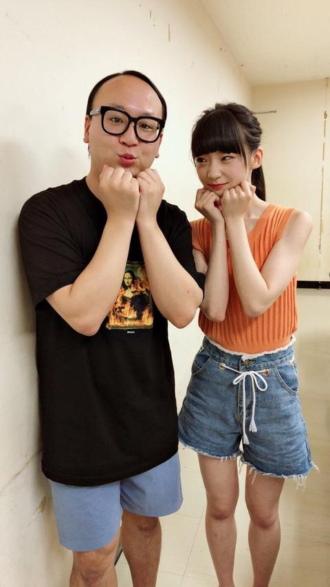 【悲報】NGT48荻野由佳「新幹線の自由席はオタが隣に座ろうとしてくる」【おぎゆか】
