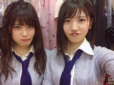 【AKB48】ゆいりーが最近できるようになったウサギの顔がこちら【村山彩希】