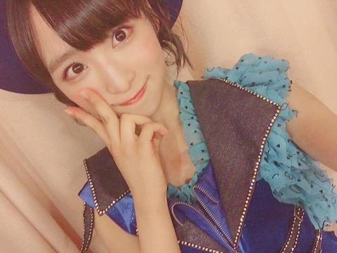 【AKB48】選抜メンバーで東京出身が小栗有以と小嶋真子しかいない問題