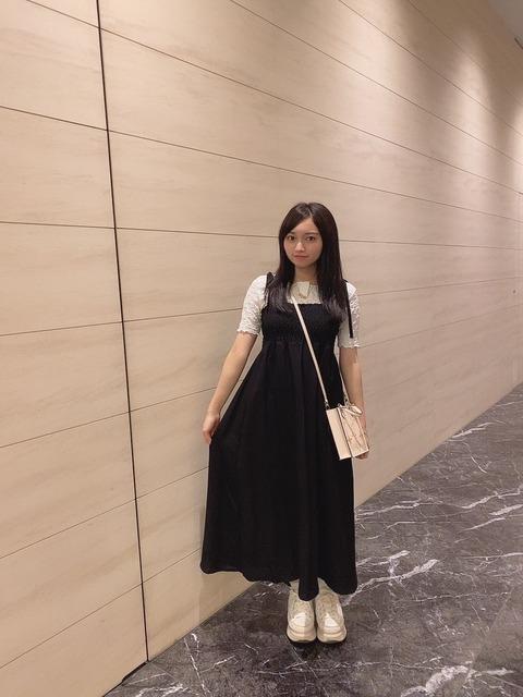 【AKB48】奥原妃奈子ちゃん「くじらとイルカってなにがちがうの?」