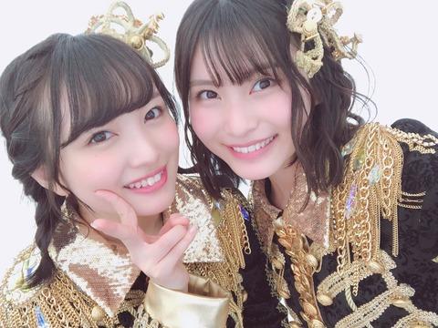 【AKB48】神戸全握にて福岡聖菜ちゃんに2500枚出しするやべえやつが出没!
