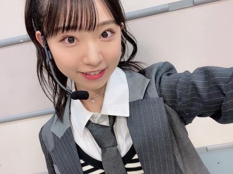 【AKB48】なぜ北澤早紀が事務所に入れて山内瑞葵が入れないのか?