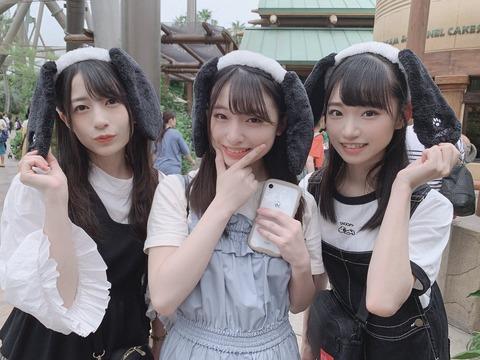 【AKB48】岡田奈々「可愛い 。癒し 」(パシャ)