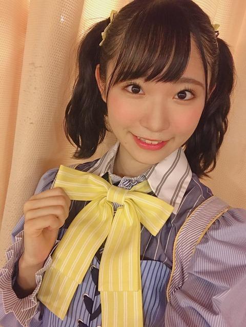 【AKB48】なぜ山内瑞葵だけ16期の中で頭一つ抜けることができたのか?