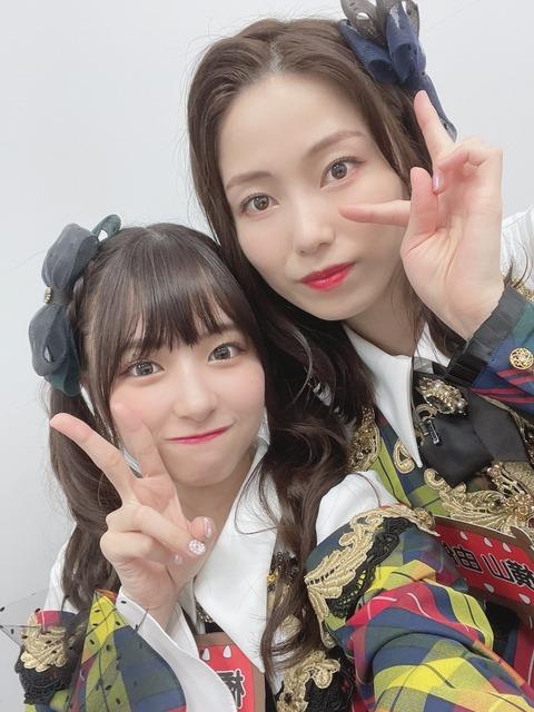 【AKB48】ゆいはんめっちゃ老けたなぁ・・・【横山由依】