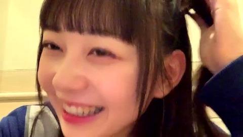 【悲報】AKB48大盛真歩さん、僕夏公演でとんでもないミスをするwww
