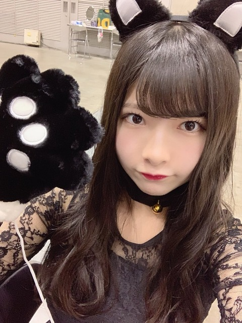 【悲報】NMB48大澤藍が卒業発表「今の精神状態ではこれ以上活動を続けていくことは難しい」【あいちゃ】