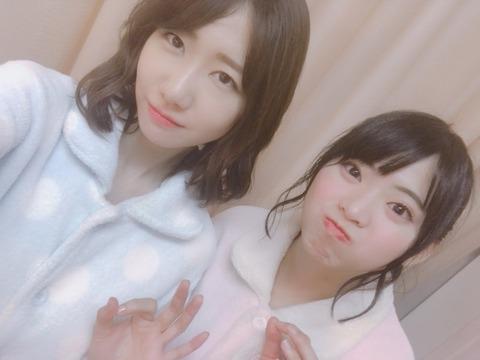 【悲報】指原が最近まちゃりんに教えた言葉は「乳首」www【AKB48・馬嘉伶】