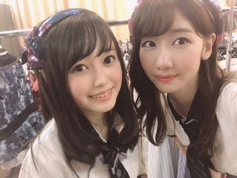【悲報】七瀬が盛大にヤラかして、ゆきりんが激怒www【AKB48・柏木由紀】