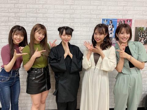 【NMB48】「ムチャクセ公演~令子が見てる~」百合劇場で前田令子の妄想が炸裂w