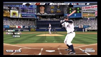 MLB ゲーム