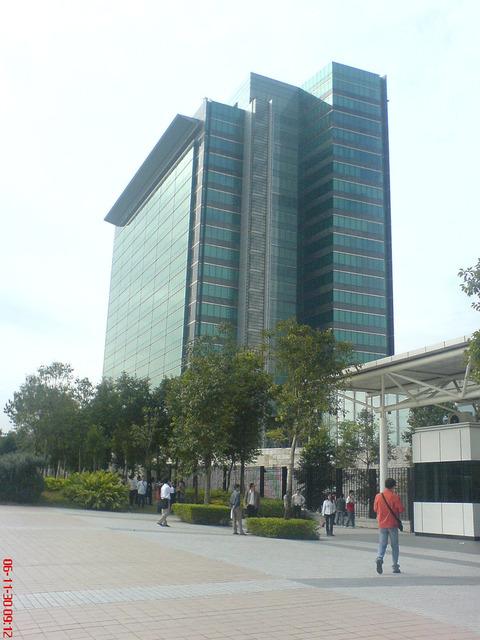 Huawei_R&D_mansion