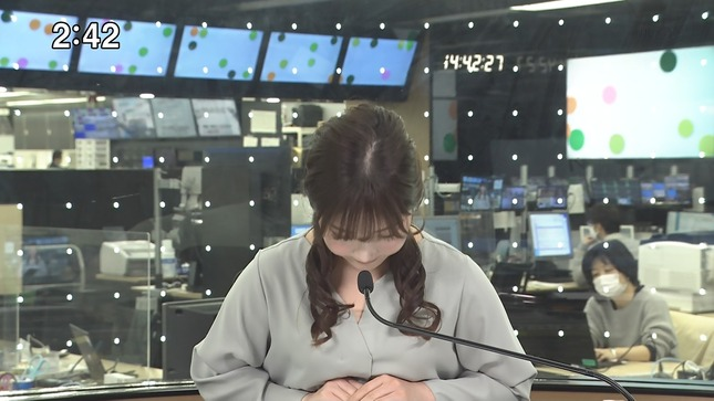 野村彩也子 まるっと!サタデー ひるおび! TBSニュース 5
